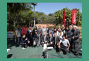 Centro de Práticas Esportivas da USP inaugura academia ao ar livre