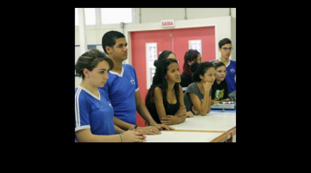 """IFSC inicia o projeto """"A física na construção da cidadania"""""""