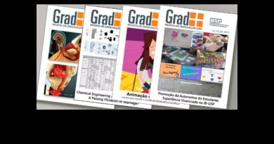 Revista traz exemplos de como renovar ensino em cursos de graduação