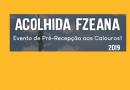 FZEA organiza evento de Pré-Recepção aos Calouros
