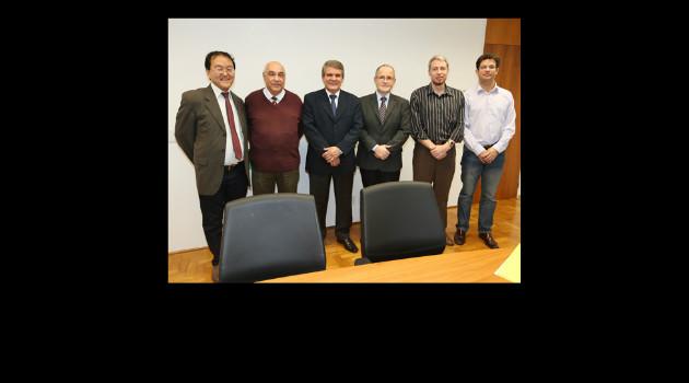 Uma parceria na excelência acadêmica