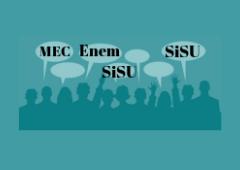 Ingresso na USP pelo SiSU/Enem – informações