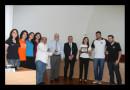 EEL recebe prêmio de melhor Semana de Recepção aos Calouros pela primeira vez