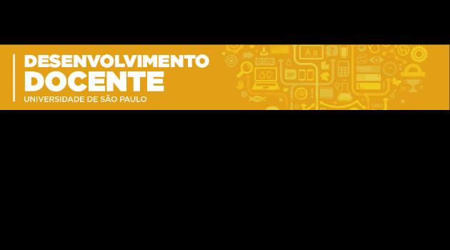 Atenção Docentes: palestras do Centro de Aperfeiçoamento Docente do Campus USP Ribeirão Preto