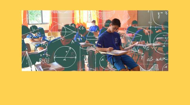 USP oferecerá monitoria de matemática a mais de 5,5 mil alunos da rede pública