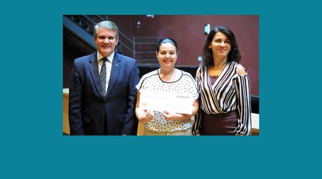 CUCo premia estudantes do ensino médio da rede pública em Ribeirão Preto