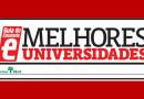 102 cursos da USP são avaliados com 5 estrelas pelo Guia do Estudante