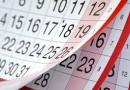 Confira o calendário acadêmico da USP