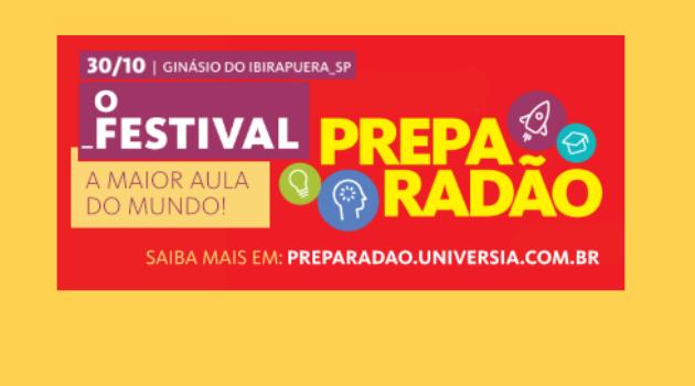 Participem com a #USP deste evento. #VempraUSP #vocetambempodeUSP