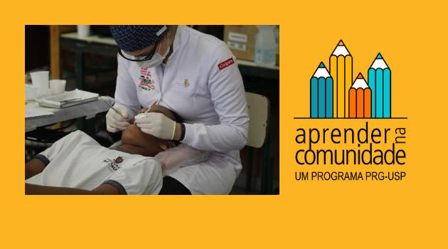 Até o dia 21/9 inscrições para o programa Aprender na Comunidade – Jornal da USP