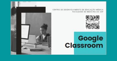 CDEM FM USP apresenta: Oficina de Ensino Remoto